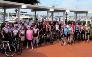 Bike MS: Historic New Bern Ride