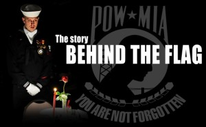 POW - MIA Recognition Day