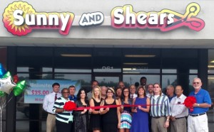 Sunny and Shears