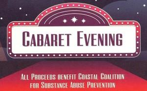Cabaret Evening