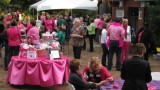 New Bern Get Your Pink On