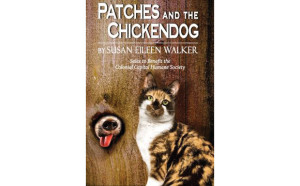 Patches and the Chickendog