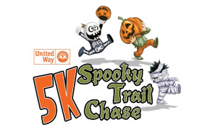 Spooky 5K Trail Chase