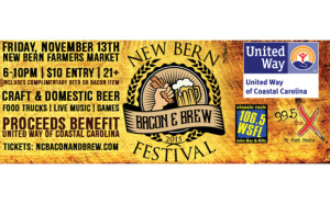 Bacon and Brew Festival