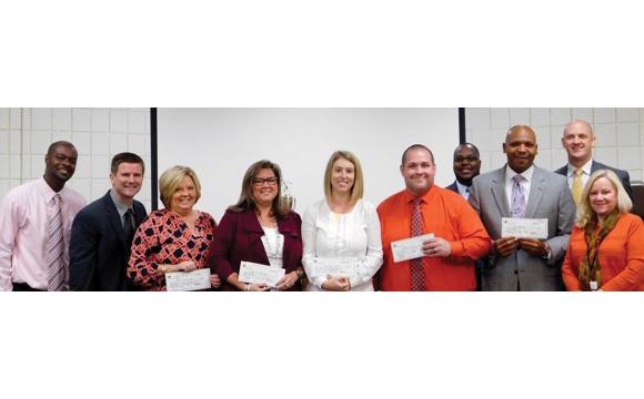 Bate Foundation Grant Recipients