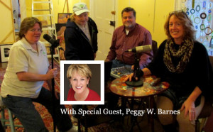 New Bern Now Podsquad with Peggy Barnes