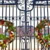 Trypn Palace Holiday Celebrations