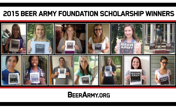 Beer Army Foundation