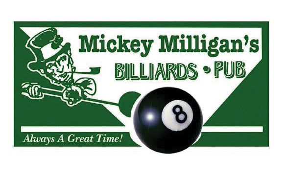 Celebrate New Years Eve at Mickey Milligans