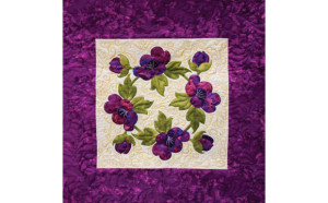 'Pins and Needles': A Twin Rivers Quilters Guild Exhibition