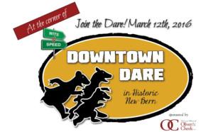 Downtown Dare New Bern NC