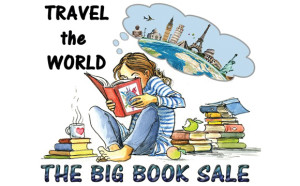 Library Bi-Annual Book Sale