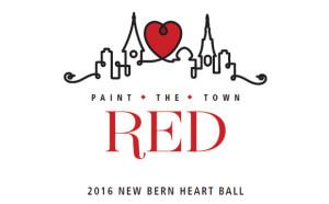 New Bern Heart Ball