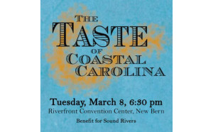 Taste of Coastal Carolina 2016