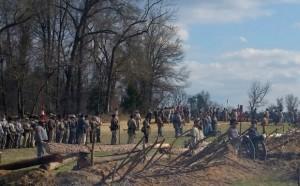 Battles for New Berne