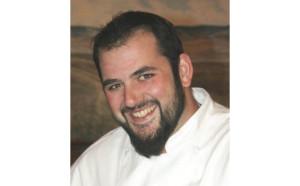 Chef Antonio Campolio