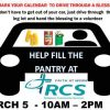 Help Fill RCS Food Pantry