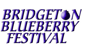 Bridgeton Blueberry Festival