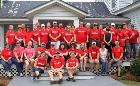 Keller Williams Red Day 2016