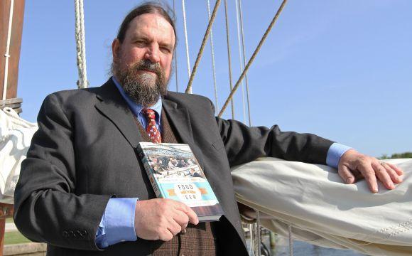 Simon Spalding Author