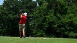 Golfing New Bern