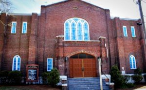St. Peters AME Zion Church