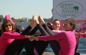 Green Bear Fitness