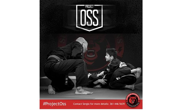 Project OSS