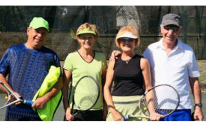 Harbour Town Racquet Club