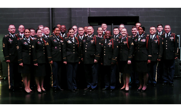 440th Army Band