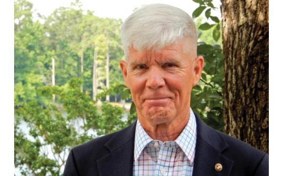 MajGen Tom Braaten, USMC, Ret