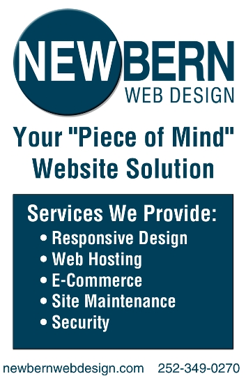 New Bern Web Design