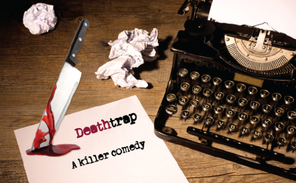 Deathtrap at the New Bern Civic Theatre