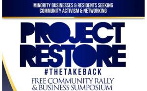 Project Restore