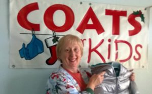 Coats for Kids Drive 2016