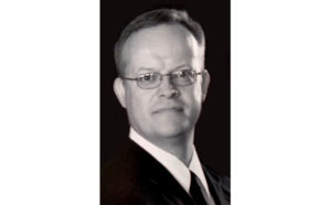 Robert McAfee for Superior Court Judge