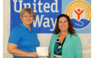 United Way and High Country Travel & Tours