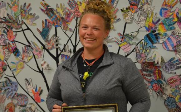 Spotlight on Teacher Ruthie Brown