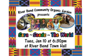 River Bend Community Organic Garden Workshop