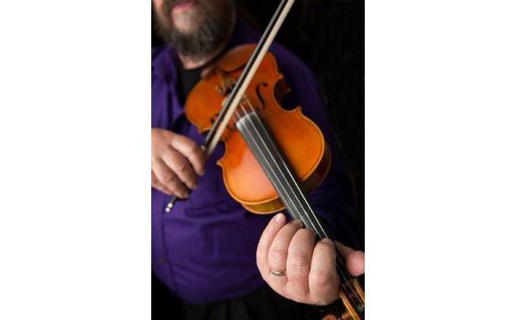 Simon Spalding Music Instruction