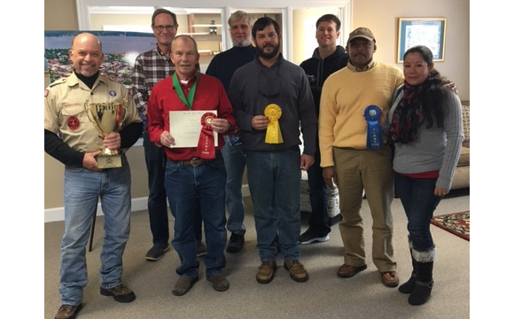 2016 Christmas Flotilla Winners