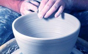 Empty Bowls Pottery Throwdown
