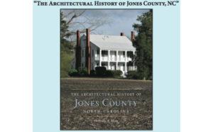 Jones County Book Event