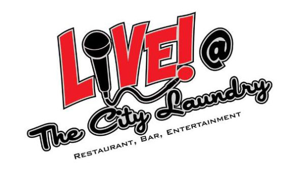 Live at The City Laundry