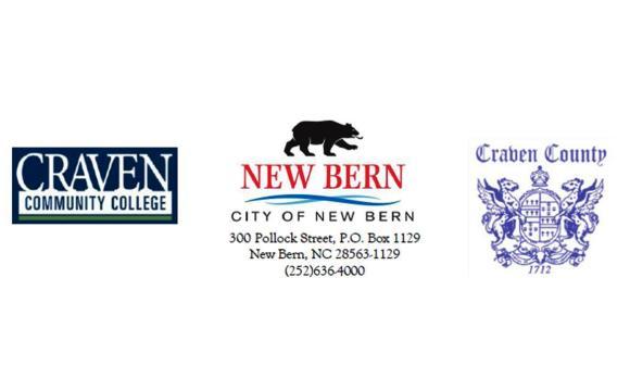 New Bern's Gateway