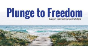Plunge to Freedom