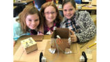 Mini Grant - Brinson Memorial Elementary