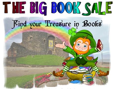 Big Book Sale 2017