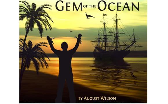 Gem of the Ocean