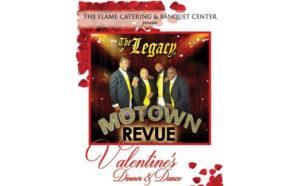 Motown Revue 2017